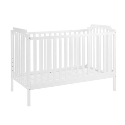 Willow Convertible Crib by Baby Relax