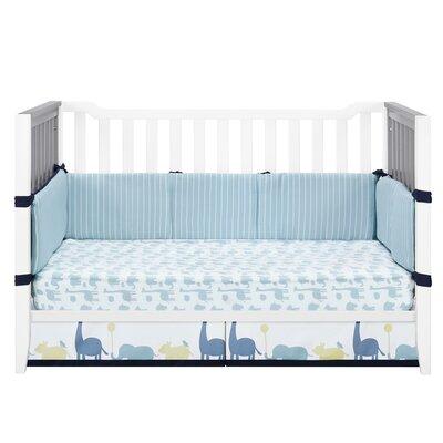 Baby Relax Aaden 3 In 1 Convertible Crib Amp Reviews Wayfair