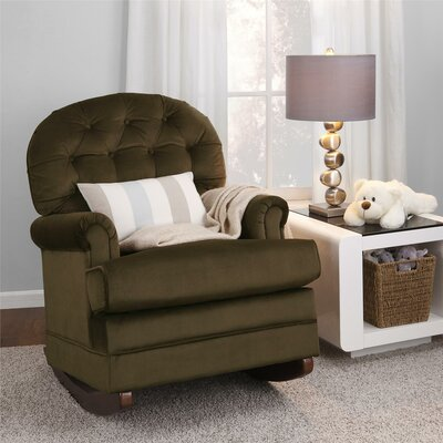 Brielle Glider by Baby Relax