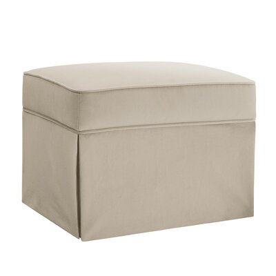 Varna Gliding Ottoman by Baby Relax