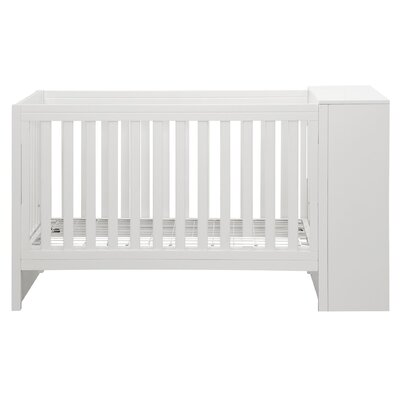 Ayla 2-in-1 Convertible Crib by Baby Relax