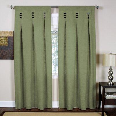 Murano Window Curtain Panel Product Photo