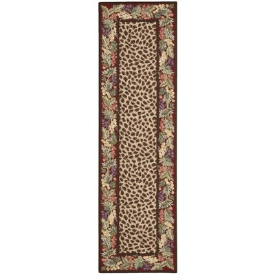 Country Heritage Multi Rug by Nourison