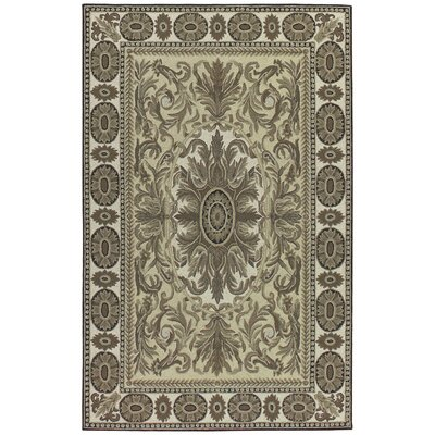 Country Heritage Beige Rug by Nourison