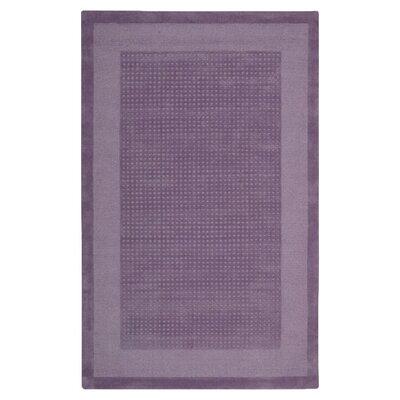 Nourison Westport Purple Rug