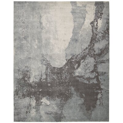 Twilight Sea Mist Area Rug by Nourison
