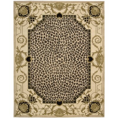 Versailles Palace Multi Area Rug by Nourison