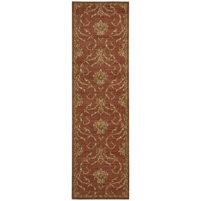 Nourison Radiant Impressions Persian Rug