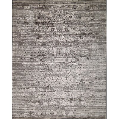 Twilight Silver Area Rug by Nourison