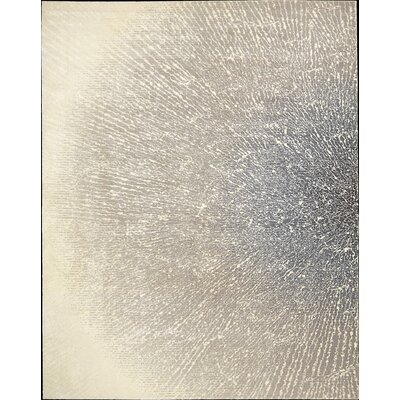 Twilight Gray Area Rug by Nourison