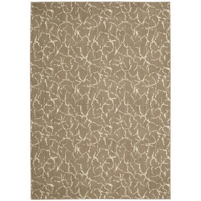 Nepal Fawn Area Rug by Nourison