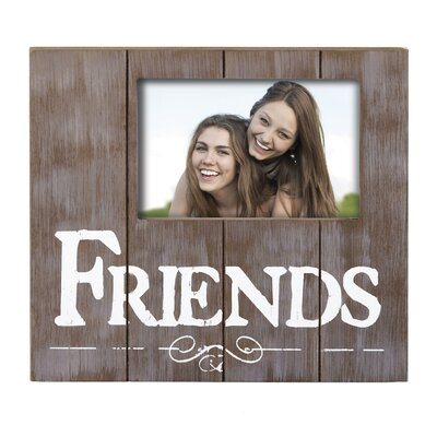 It's Only Natural 'Friends' Picture Frame by Prinz