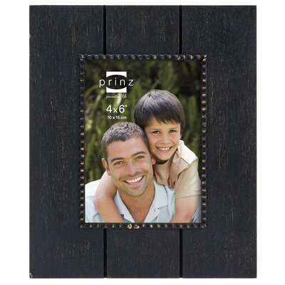 Parson Plank Wood Picture Frame by Prinz