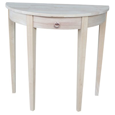 End Table by International Concepts