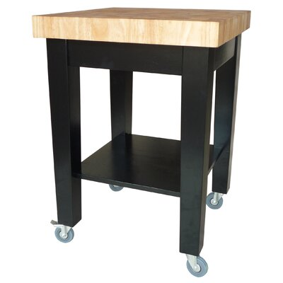 Dining Essentials Kitchen Cart Product Photo
