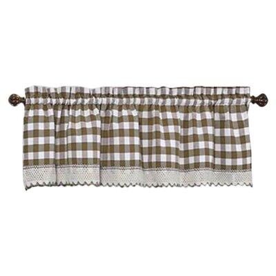 "Evie 58"" Curtain Valance Product Photo"