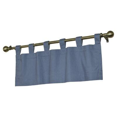 "Sarah 40"" Curtain Valance Product Photo"