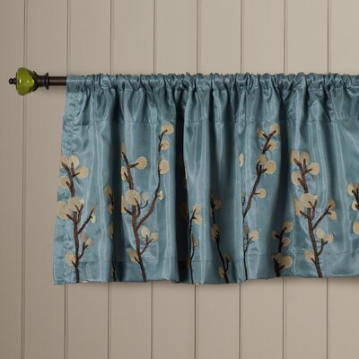 "Milena 84"" Curtain Valance Product Photo"