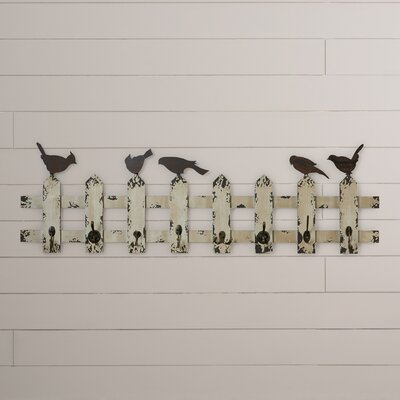 Brockton Multipurpose Coat Rack by August Grove