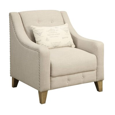 Arm Chair by One Allium Way