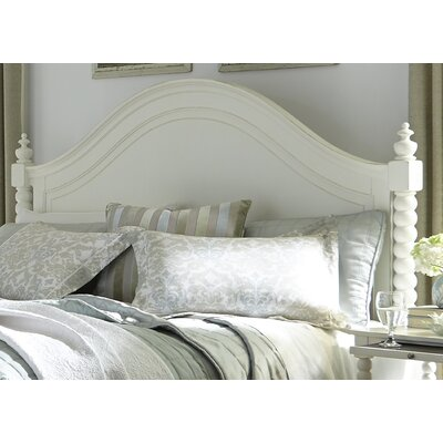 Harbor View Poster Headboard by Beachcrest Home