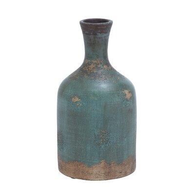 Cedar Valley Bottle Vase by Loon Peak