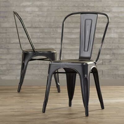 Fineview Side Chair by Trent Austin Design