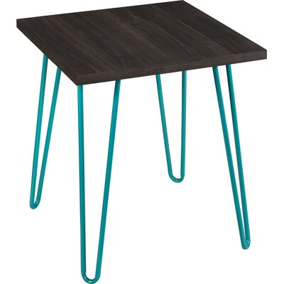Monomoy Retro End Table by Trent Austin Design