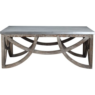 Trent Austin Design Simi Valley Coffee Table Amp Reviews