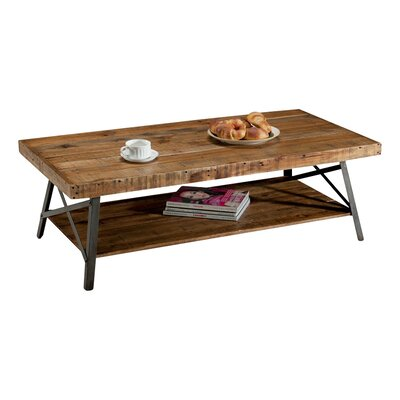 Coffee Table by Trent Austin Design