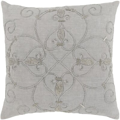Throw Pillow by House of Hampton