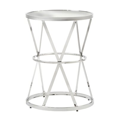 Morrisette End Table by House of Hampton