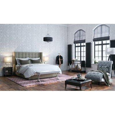 House of hampton krenwik light gray purple area rug for P a furniture kirkby