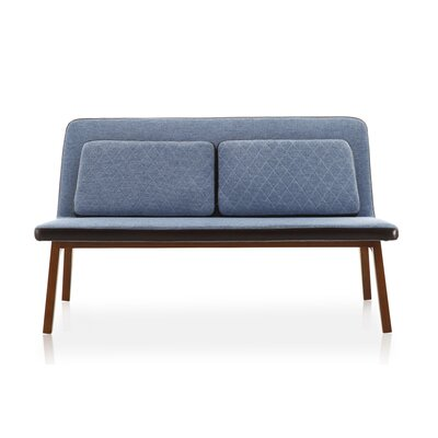 Yelding Convertible Sofa by Ceets