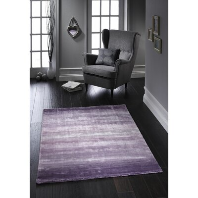 Origins Ombre Hand Woven Mauve Area Rug Amp Reviews Wayfair Uk