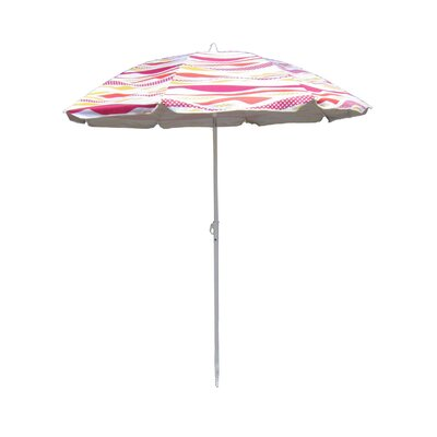6' Sun Block Umbrella by Pure Weather