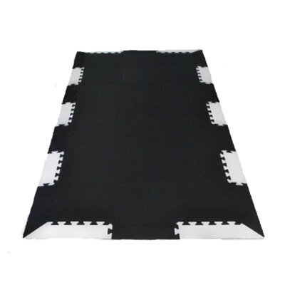 Extra Thick Treadmill Mat by American Creative Team