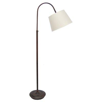 Mercury Row Echo 62 Quot Arched Floor Lamp Amp Reviews Wayfair