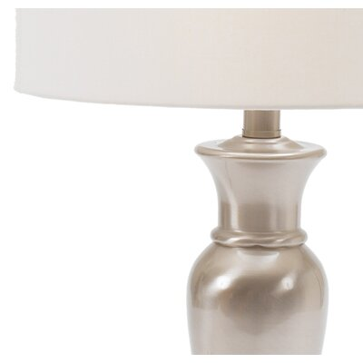 Fangio Traditional 27 Quot H Table Lamp With Drum Shade
