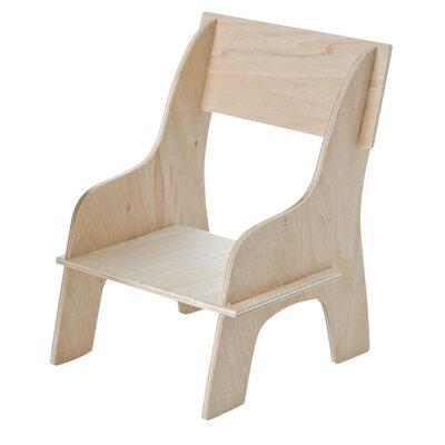 Kids Chair by Franck Fischer
