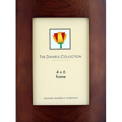 Gallery Curved Picture Frame by DennisDaniels