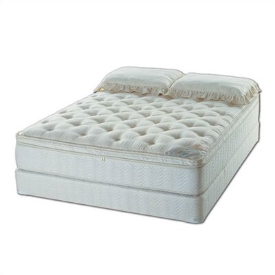 Sorrento Water Mattress Set by American National