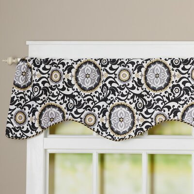 "50"" Curtain Valance Product Photo"