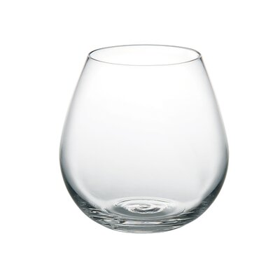 Sommelier Stemless Glass by Artland