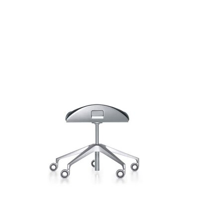 Conference Stool by Interstuhl