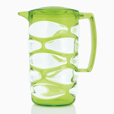 Water Cube Pitcher by Immanuel