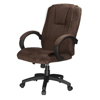 Comfort Products Hugh High-Back Executive Chair