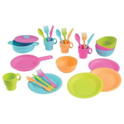 KidKraft 27 Piece Cookware Play Set