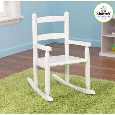 Personalized Kid's Rocking Chair by KidKraft