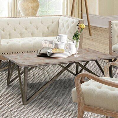 Regis Coffee Table by Armen Living